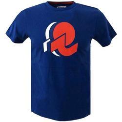 Abbigliamento Bambino T-shirt maniche corte Invicta 4451192/B Bluette
