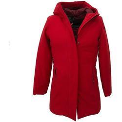 Abbigliamento Bambino Piumini Rrd - Roberto Ricci Designs GIUBBOTTO Rosso