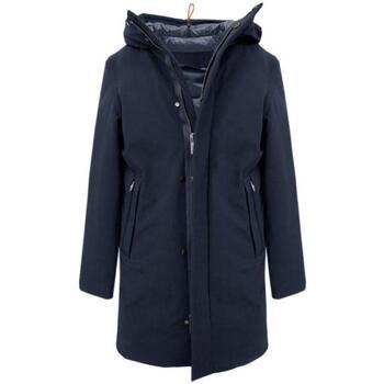 Abbigliamento Bambino Piumini Rrd - Roberto Ricci Designs GIUBBOTTO Blu