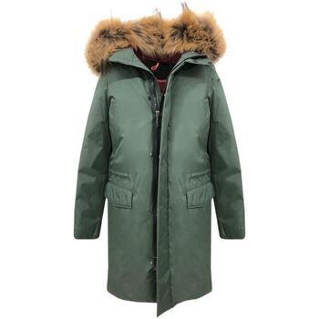 Abbigliamento Bambino Piumini Rrd - Roberto Ricci Designs GIUBBOTTO VERDE Verde Militare