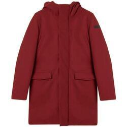 Abbigliamento Bambino Parka Rrd - Roberto Ricci Designs GIUBBOTTO Rosso