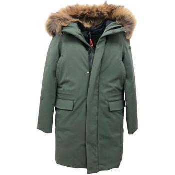 Abbigliamento Bambino Piumini Rrd - Roberto Ricci Designs GIUBBOTTO Verde
