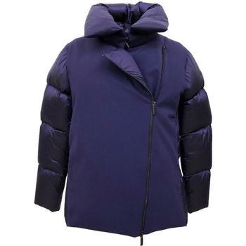 Abbigliamento Bambina Piumini Rrd - Roberto Ricci Designs GIUBBOTTO Viola