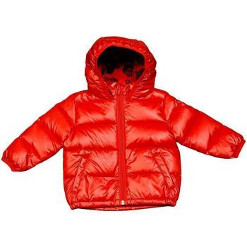 Abbigliamento Bambina Piumini Kenzo GIUBBINO Rosso