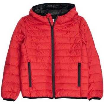 Abbigliamento Bambino Piumini Pyrex GIUBBOTTO Rosso