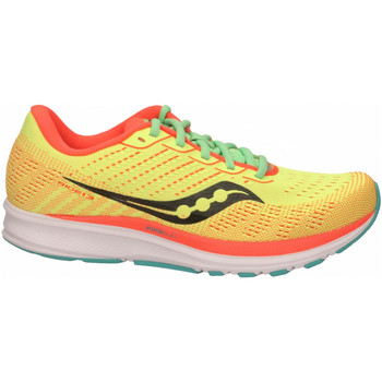 Scarpe Uomo Fitness / Training Saucony RIDE 13 mutant