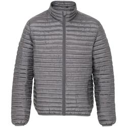 Abbigliamento Uomo Giacche 2786 TS018 Acciaio