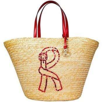 Borse Donna Tote bag / Borsa shopping Roberta Di Camerino C02086Y32V71-UNICA - Borsa sho  Beige