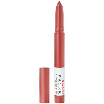 Bellezza Donna Rossetti Maybelline New York Superstay Ink Crayon 20-enjoy The View 1 u
