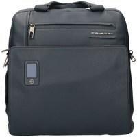 Borse Donna Tote bag / Borsa shopping Piquadro CA5110AO BLU