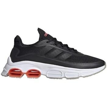 Scarpe Uomo Running / Trail adidas Originals Quadcube Nero