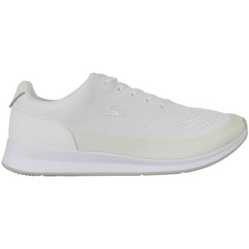 Scarpe Donna Sneakers basse Lacoste Chaumont Bianco
