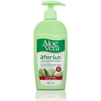 Bellezza Corpo e Bagno Instituto Español Aloe Vera Aftersun Loción Calmante  300 ml