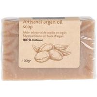 Bellezza Corpo e Bagno Arganour Artisanal Argan Oil Soap 100 Gr