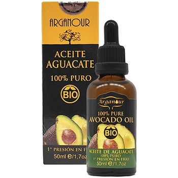 Bellezza Bio & naturale Arganour Aceite Bio Aguacate  50 ml