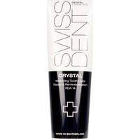 Bellezza Accessori per il viso Swissdent Crystal Repair&whitening Toothcream