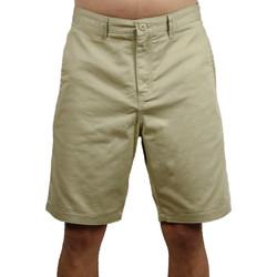 Abbigliamento Uomo Shorts / Bermuda Vans Authentic Stretch 50 Short Grise