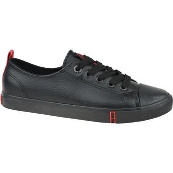 Scarpe Donna Sneakers basse Big Star GG274007 Nero