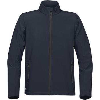 Abbigliamento Uomo Giubbotti Stormtech KSB-1 Blu Navy/Carbone
