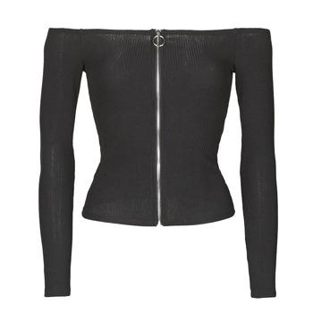 Abbigliamento Donna Top / Blusa Moony Mood NOAM Nero