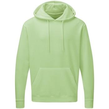 Abbigliamento Uomo Felpe Sg SG27 Verde