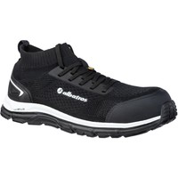 Scarpe Uomo Sneakers basse Albatros  Nero