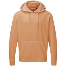 Abbigliamento Uomo Felpe Sg SG27 Arancio