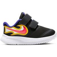 Scarpe Bambino Running / Trail Nike Scarpe Sportive Toddler  CW1615 001 Black