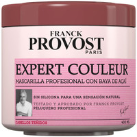 Bellezza Maschere &Balsamo Frank Provost Expert Couleur Mascarilla Color  400 ml