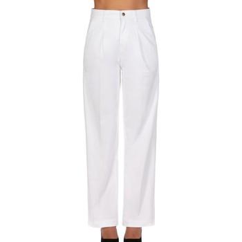 Abbigliamento Donna Chino Kaos Jeans MPJBL010 Multicolore