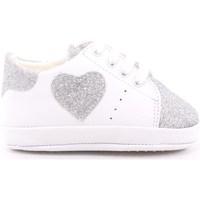 Scarpe Unisex bambino Sneakers basse Baby Chick 45 - 819 Bianco