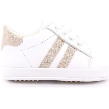 Scarpe Unisex bambino Sneakers basse Baby Chick 44 - 817 Bianco