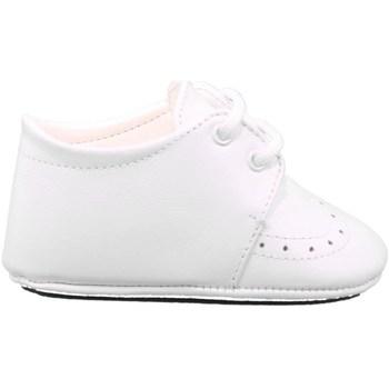 Scarpe Unisex bambino Scarpette neonato Baby Chick 42 - 803 Bianco