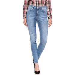 Abbigliamento Donna Jeans slim Wrangler ATRMPN-20800 Blu