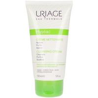 Bellezza Donna Detergenti e struccanti New Uriage Hyséac Cleansing Cream  150 ml