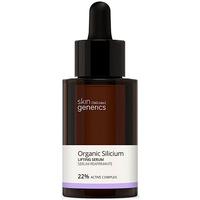 Bellezza Donna Antietà & Antirughe Skin Generics Organic Silicium Serum Reafirmante 22%