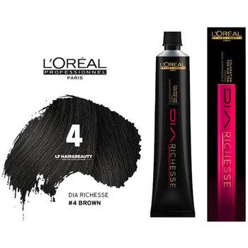 Bellezza Donna Tinta L´oreal shampoo giorno Richesse - 4 - Brown hair color day Richesse - 4 - Brown