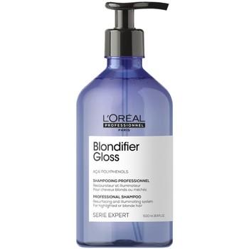 Bellezza Donna Shampoo L´oreal Champú - Blondifier Cool - 500ml Champú - Blondifier Cool - 500ml