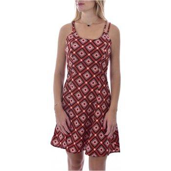 Abbigliamento Donna Abiti corti Molly Bracken Abiti R1422AE20 - Donna arancione