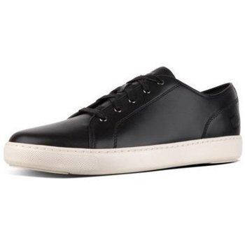 Scarpe Uomo Sneakers basse FitFlop CHRISTOPHE - SNEAKERS - BLACK CO BLACK
