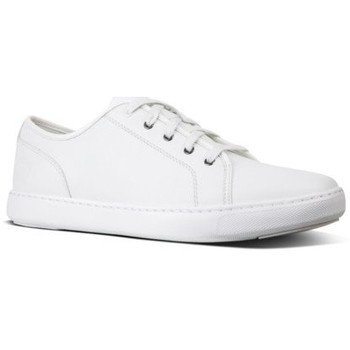 Scarpe Uomo Sneakers basse FitFlop CHRISTOPHE - SNEAKERS - URBAN WHITE CO BLACK