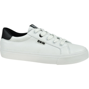 Scarpe Donna Sneakers basse Big Star Shoes Blanc