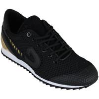 Scarpe Uomo Sneakers basse Cruyff revolt black Nero