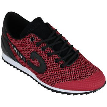 Scarpe Uomo Sneakers basse Cruyff revolt red Rosso