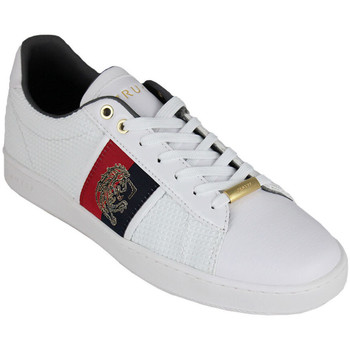 Scarpe Uomo Sneakers basse Cruyff sylva semi white Bianco