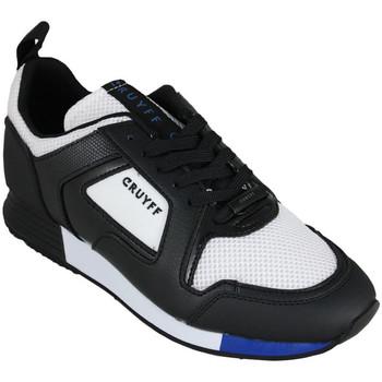 Scarpe Uomo Sneakers basse Cruyff lusso white/max blue Nero