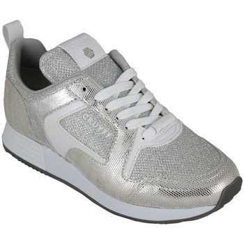 Scarpe Donna Sneakers basse Cruyff lusso silver Argento