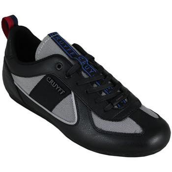 Scarpe Uomo Sneakers basse Cruyff nite crowler black Nero