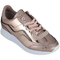 Scarpe Donna Sneakers basse Cruyff rainbow skin Rosa