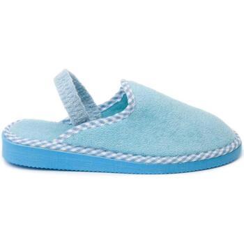 Scarpe Unisex bambino Pantofole Northome 67318 BLUE